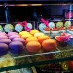 Bakery in Barcelona
