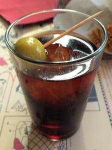Vermouth en Paral·lel