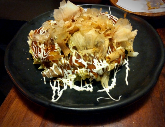 Bouzu: el restaurante japonés más auténtico de Barcelona?
